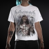 IMAGE   Demigod Album T-Shirt (White) - detail 2