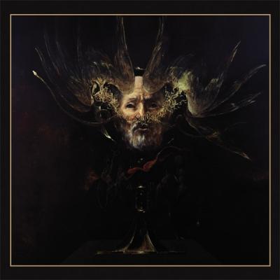 IMAGE | The Satanist CD