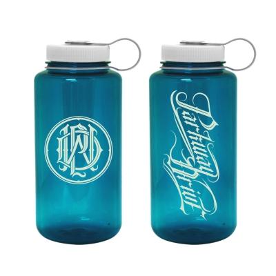 IMAGE | Monogram Logo 32 Oz. Nalgene Water Bottle (Cadet B