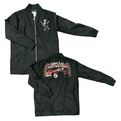 IMAGE | Car Coat Jacket #1