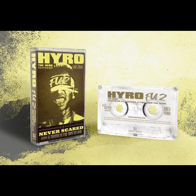 IMAGE   FREE Limited-Edition FU2 Cassette Single