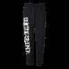 IMAGE   Logo Sweatpants (Black) - detail 1