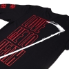 IMAGE | Love Me To Death Long Sleeve (Black) - detail 4