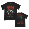IMAGE   No Time To Bleed T-Shirt (Black) - detail 1
