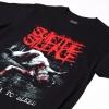 IMAGE   No Time To Bleed T-Shirt (Black) - detail 2