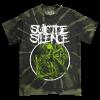 IMAGE   Rotten T-Shirt (Sewer Dye) - detail 1