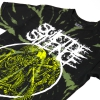 IMAGE   Rotten T-Shirt (Sewer Dye) - detail 2