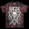 IMAGE | Scythe T-Shirt (Bloodlet) - detail 1