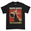 IMAGE   The Cleansing T-Shirt (Black) - detail 1