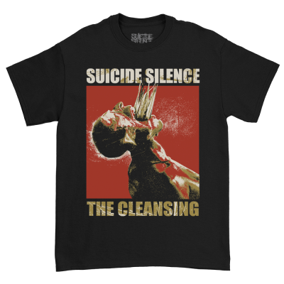 IMAGE   The Cleansing T-Shirt (Black)