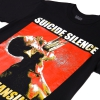 IMAGE   The Cleansing T-Shirt (Black) - detail 2