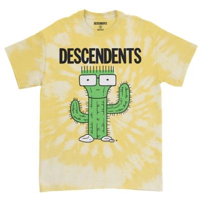 IMAGE   Milo Cactus Tee (Sun Dye)