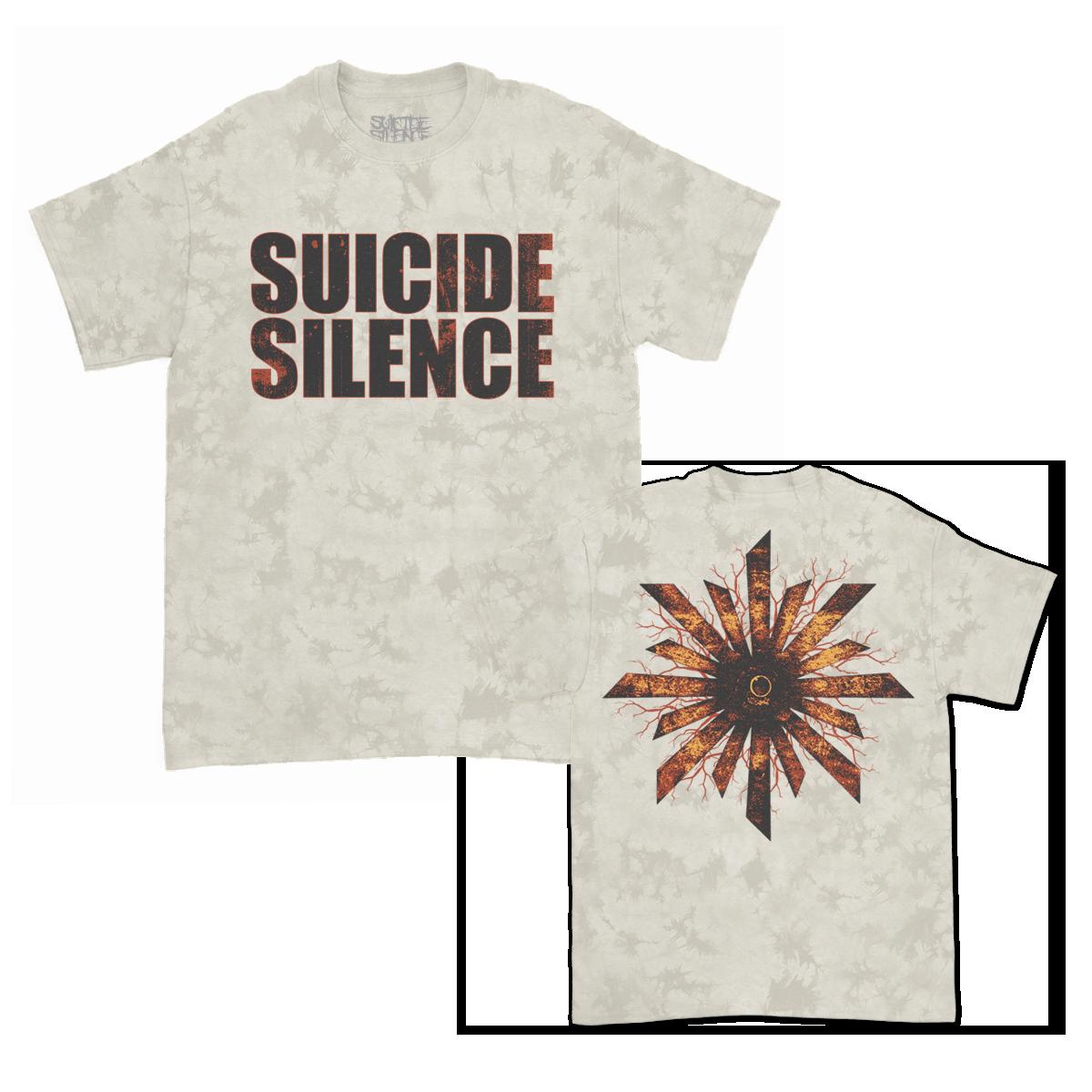IMAGE   OG EP T-Shirt (Soil Dye)