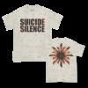 IMAGE   OG EP T-Shirt (Soil Dye) - detail 1