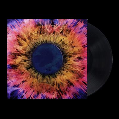 IMAGE | Horizons/East LP (Black)