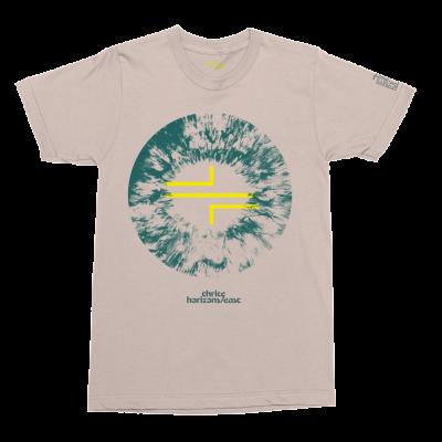 IMAGE | Horizons/East T-Shirt (Tan)