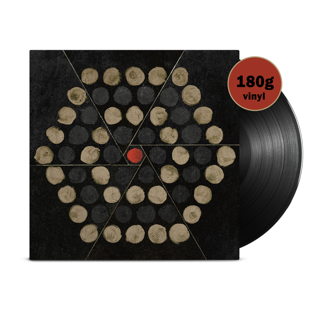 IMAGE | Palms LP (Black 180g)