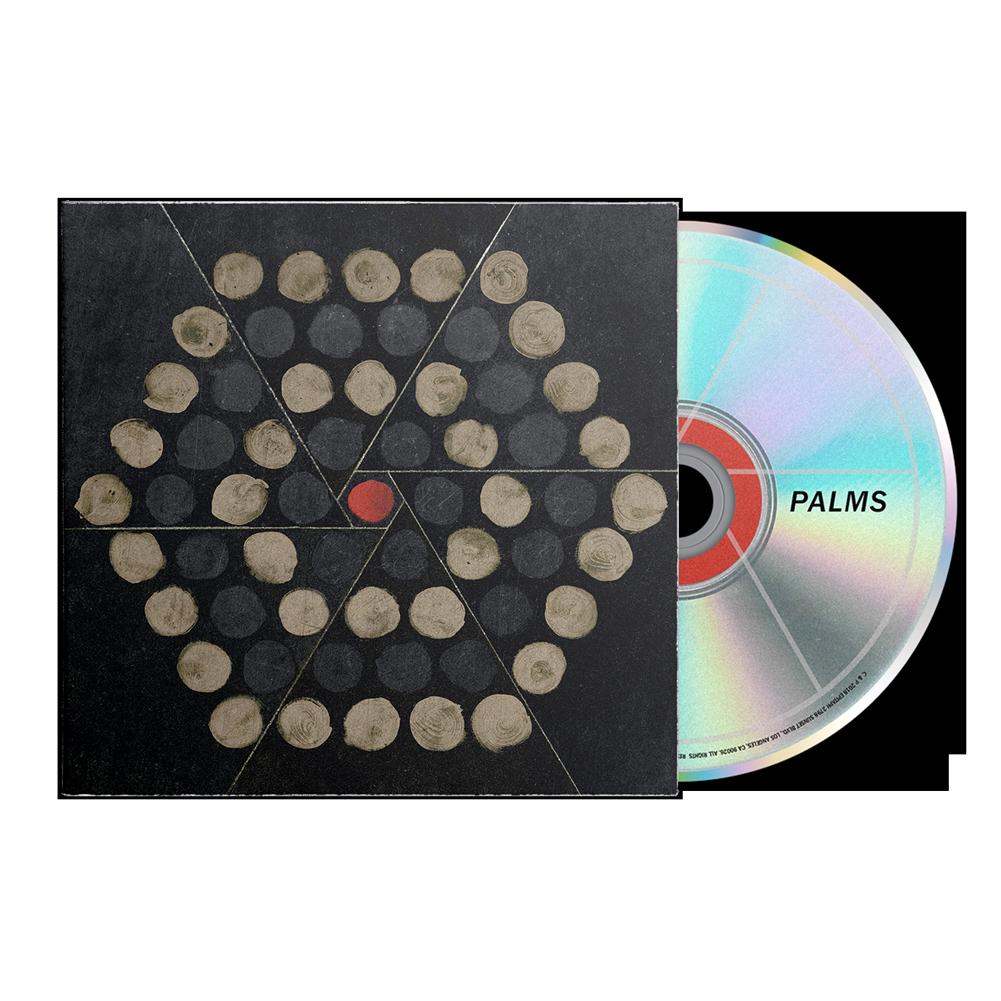 IMAGE   Palms CD
