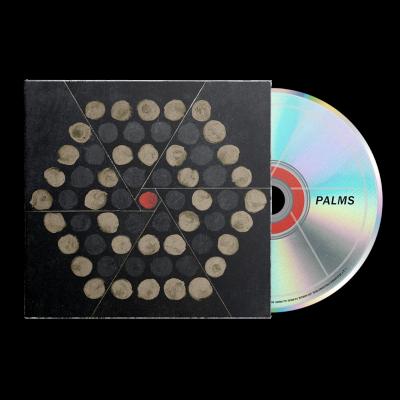 IMAGE | Palms CD