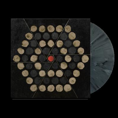 IMAGE | Palms LP (Grey/Black)