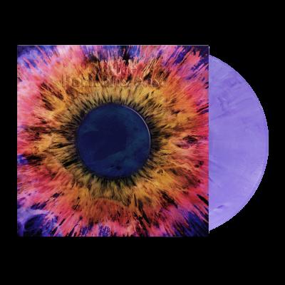 IMAGE | Horizons/East LP (Light Purple Blast)