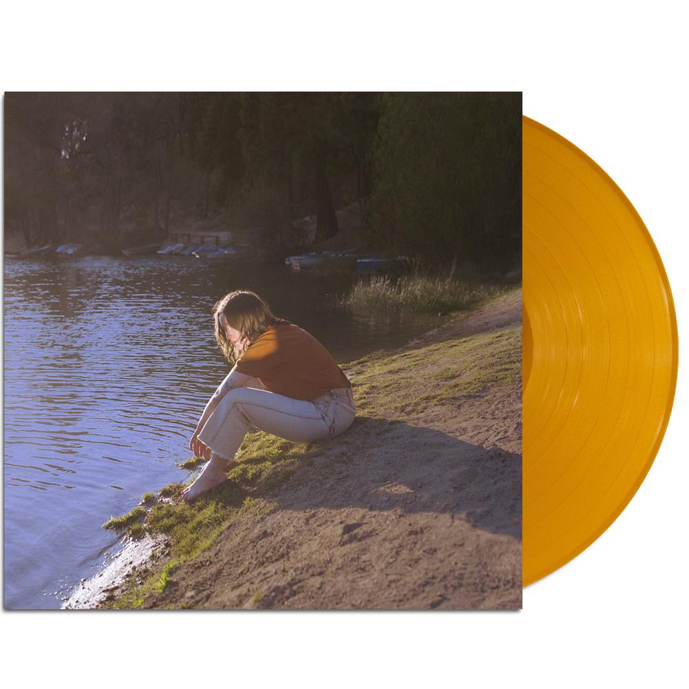 IMAGE   Wayfinder LP (Opaque Tan)