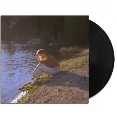 IMAGE | Wayfinder LP (Black)
