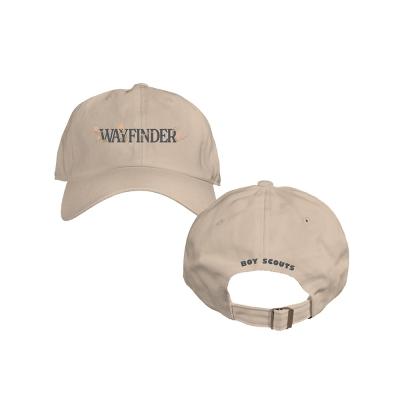 IMAGE | Wayfinder Dad Hat (Stone)