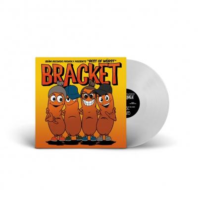 IMAGE | Best Of Wurst LP (White)