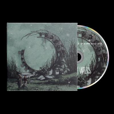 IMAGE | Illusory Walls CD