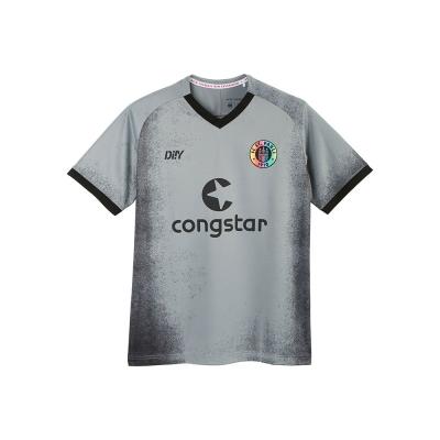 2021-2022 Third Jersey (Silver)