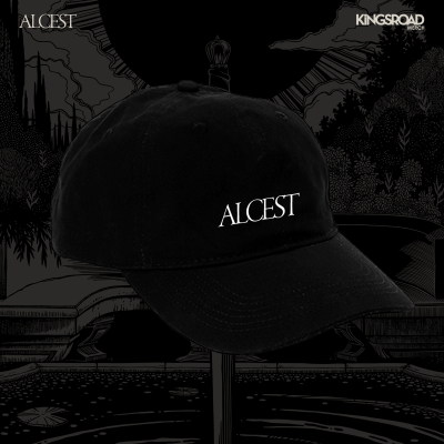 IMAGE   Logo Dat Hat (Black)