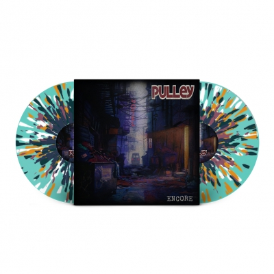 IMAGE | Encore LP (Splatter)