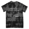 IMAGE | Static Prevails Tee (Smoke Dyed) - detail 1