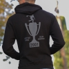 IMAGE | Bleed American Trophy Pullover Hoodie (Black) - detail 5