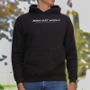 IMAGE | Bleed American Trophy Pullover Hoodie (Black) - detail 4