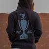 IMAGE | Bleed American Trophy Pullover Hoodie (Black) - detail 3