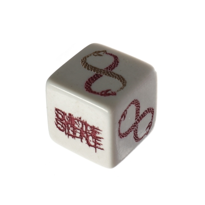 IMAGE | Become The Hunter Dice