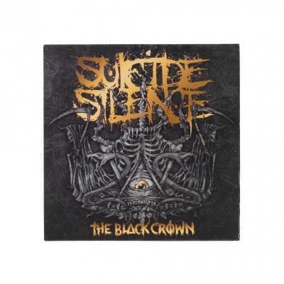 IMAGE | The Black Crown Album Sticker