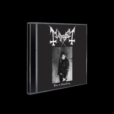 IMAGE | Live In Sarpsborg CD/DVD