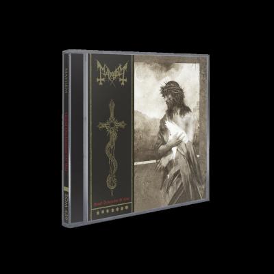 IMAGE | Grand Declaration of War (2018 Remix) CD