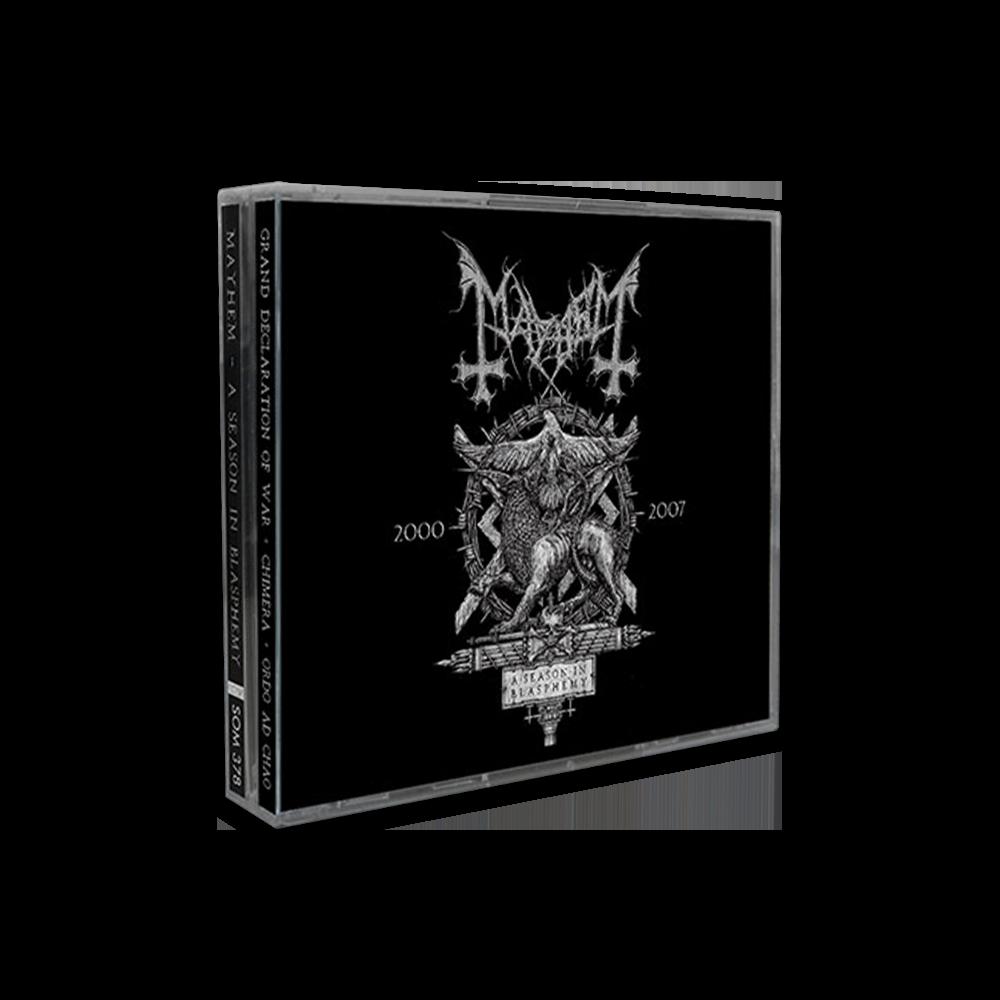 IMAGE | A Season in Blasphemy 3xCD