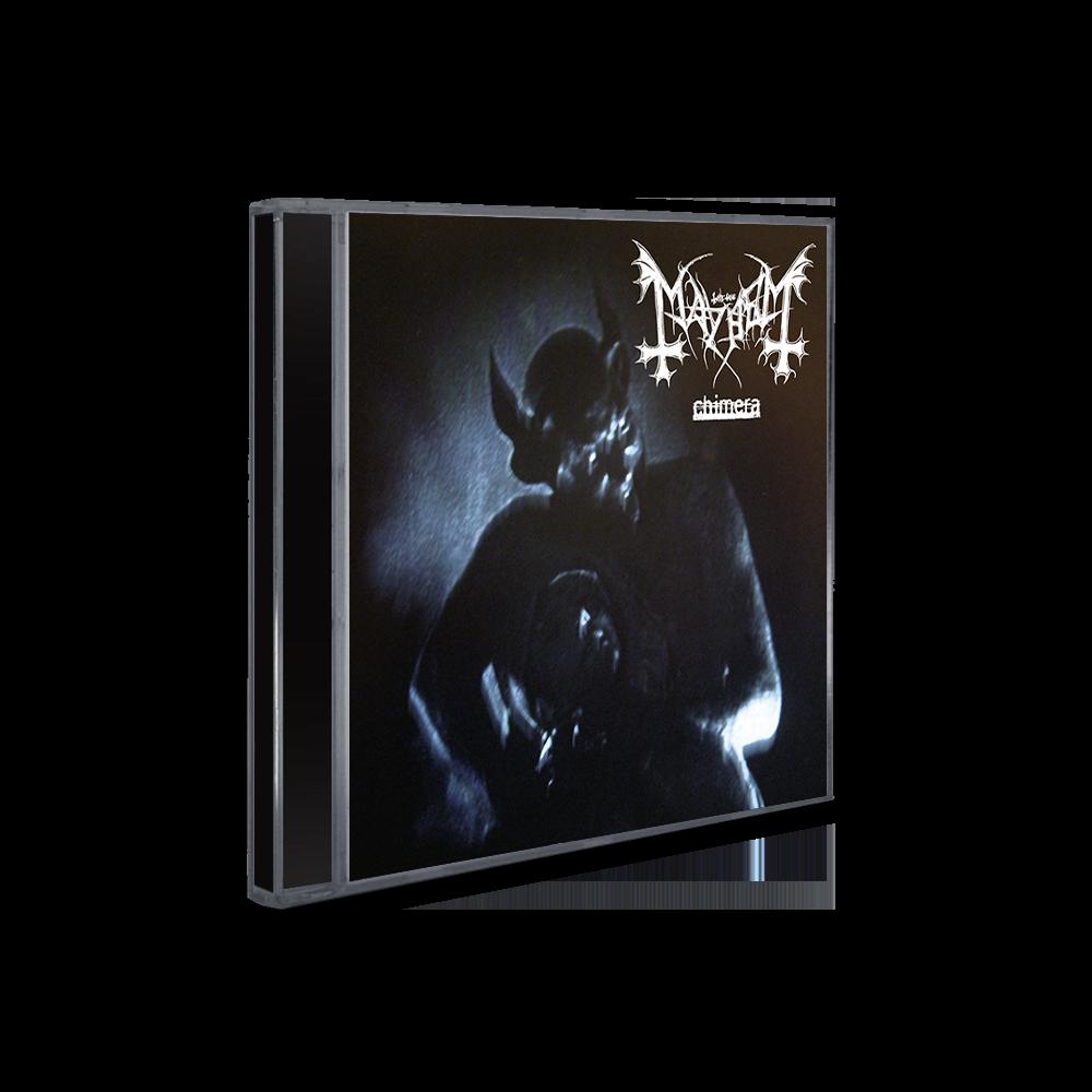IMAGE   Chimera CD