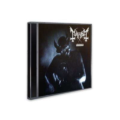 IMAGE | Chimera CD
