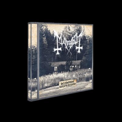 IMAGE | Henhouse Recording CD/DVD
