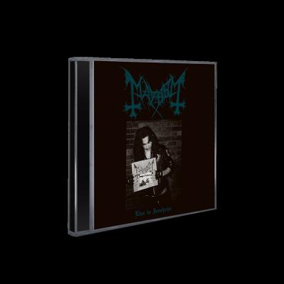IMAGE | Live In Jessheim CD/DVD