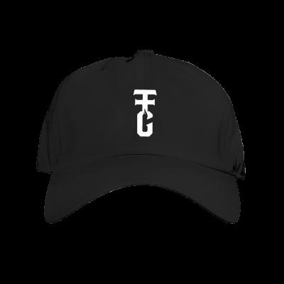 IMAGE | Icon Dad Hat (Black)