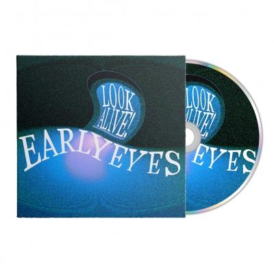 IMAGE | Look Alive! CD