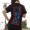 IMAGE   An Offering Tee (Black) - detail 5
