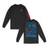 IMAGE | Target Zero Long Sleeve (Black) - detail 1